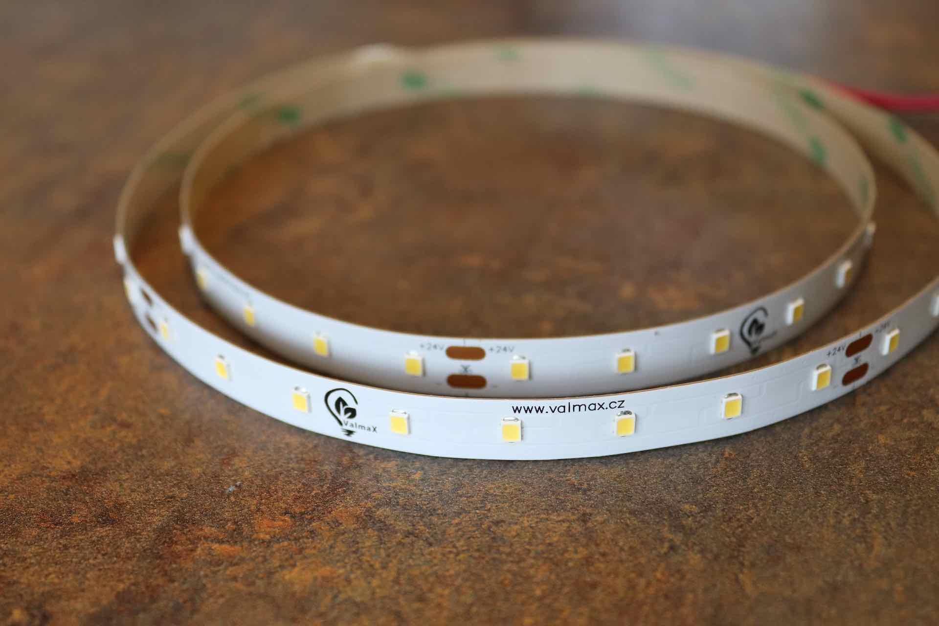 Proudový LED pásek 30W